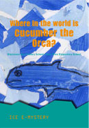Where in the world is Cucumber the orca?