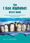 The I See Alphabet Brrrrr Book