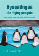 Ayuqailngua the flying penguin