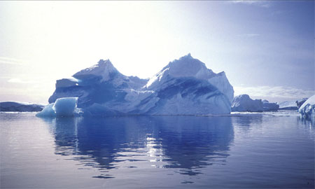 Iceburg photo